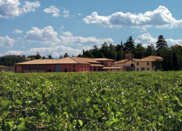 Cleto Chiarli Winery